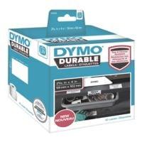 DYMO Étiquettes plastique LabelWriter « 1976414 » 59 x 102 mm