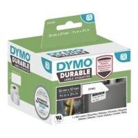 DYMO Étiquettes plastique LabelWriter « 2112289 » 57 x 32 mm