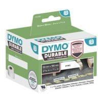 DYMO Étiquettes plastique LabelWriter « 2112288 » 59 x 190 mm