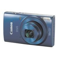 Canon Appareil photo numérique « IXUS 190 » - bleu