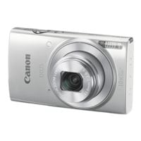 Canon Appareil photo numérique « IXUS 190 » - argenté