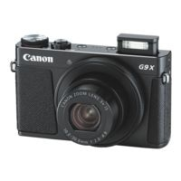 Canon Appareil photo numérique « PhotoShot G9X »