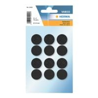 Herma Points de velcro