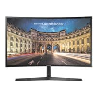 Samsung C24F396FHU LED écran, 59,8 cm (23,5''), Full HD, VGA, HDMI