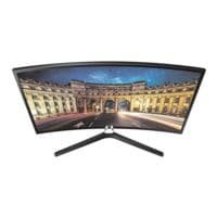 Samsung C27F396FHU LED écran, 68,6 cm (27''), Full HD, VGA, HDMI