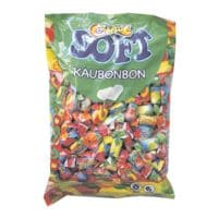 Bonbons à mâcher « Cool Soft »