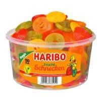 Haribo Bonbons « Bunte Schnecken »