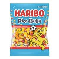 Haribo Bonbons gélifiés « Pico Balla »