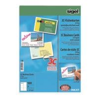SIGEL Cartes de visite IP520