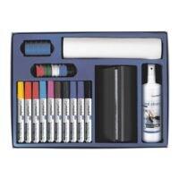 Legamaster Kit tableau « Professional Kit » 7-125500
