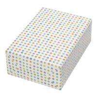 Papier cadeau « Punkto » 50cm x 20m