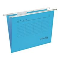 Atlanta Dossier suspendu «Alzicht » coloré folio fond en V