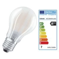 Osram Ampoule LED « Retrofit Classic A variable »