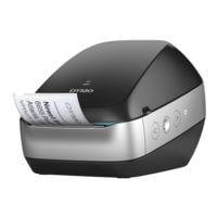 DYMO Imprimante d'étiquettes « Labelwriter » Wireless noir