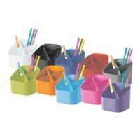 HAN Pot à crayons « X-LOOP » 17230