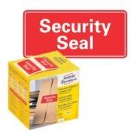 Avery Zweckform Étiquettes de sécurité 7311 « Security Seal » 38 x 20 mm (L/l)