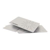 TimeMoto Badges RFID « RF-100 »
