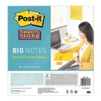Post-it Big Notes « BN11-EU »