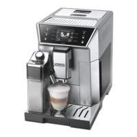 De Longhi Machine à café « ECAM 556.75.MS PrimaDonna Class »