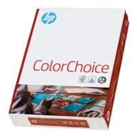Papier photocopieur A4 HP ColorChoice - 250 feuilles au total