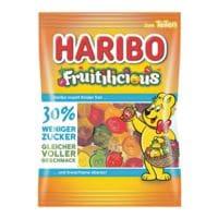 Haribo Bonbons gélifiés « Fruitilicious »