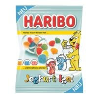 Haribo Bonbons gélifiés « Joghurt-Igel »