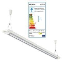 MAUL Luminaire suspendu et plafonnier basse consommation « MAUL line »