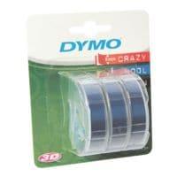 DYMO Rubans 3D pour étiqueteuse