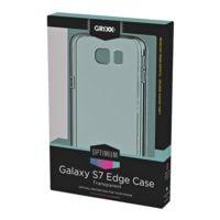 GRIXX Housse pour smartphone « Optimum » pour Samsung Galaxy S7 Edge