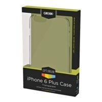 GRIXX Housse pour smartphone « Optimum » pour iPhone 6 Plus Apple