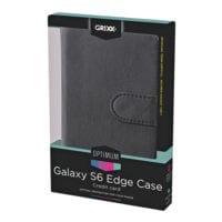 GRIXX Housse pour smartphone « Optimum » pour Samsung Galaxy S6 Edge