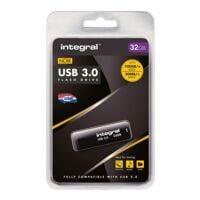USB-Stick 32 GB Integral, USB 3.0