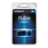 USB-Stick 16 GB Integral, USB 2.0