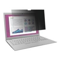 3M Filtre de confidentialité High Clarity « HC140W9B » pour ordinateurs portables 14 pouces (16:9)