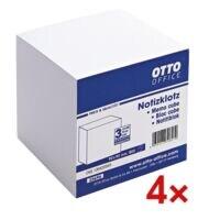 OTTO Office 4x bloc de notes