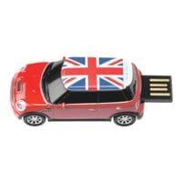 USB-Stick 32 GB GENIE Mini-Cooper, USB 2.0