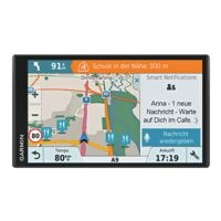 GARMIN GPS « DriveSmart™ 61 LMT-D EU »