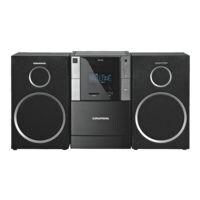 GRUNDIG Système audio « MS240 »