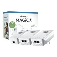 DEVOLO Kit multiroom « Magic 1 WiFi 2-1-3 »