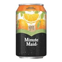 Boisson rafraîchissante « Minute Maid »
