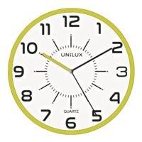 unilux Horloge murale « Pop »