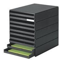 Styro Module de classement « styrolval PRO - 10 compartiments »