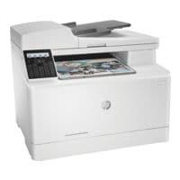 HP Imprimante multifonction « Color LaserJet Pro MFP M183fw »