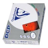 Papier laser couleur A4 Clairefontaine DCP - 500 feuilles au total