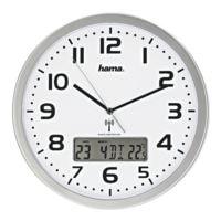Hama Horloge murale radioguidée « Extra »