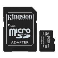 Kingston Carte mémoire microSDXC « Canvas Select Plus - 16GB »