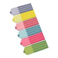 inFO crayons 25 x 18 mm