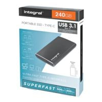 Integral 240 GB