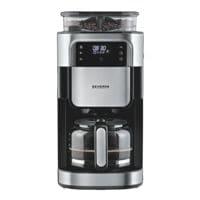 SEVERIN Machine à café avec broyeur en inox « KA 4813 »