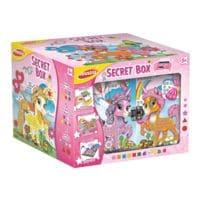 Joustra Boîte à secrets